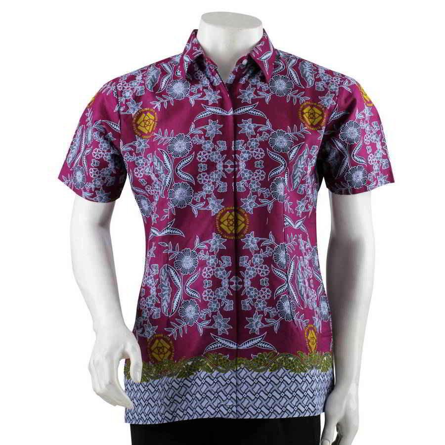 Seragam<br /> Batik