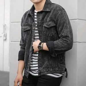 konveksi jaket jeans