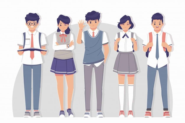 student-wearing-uniform-character-collection_188398-149